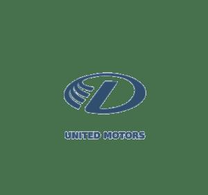 united motors logo
